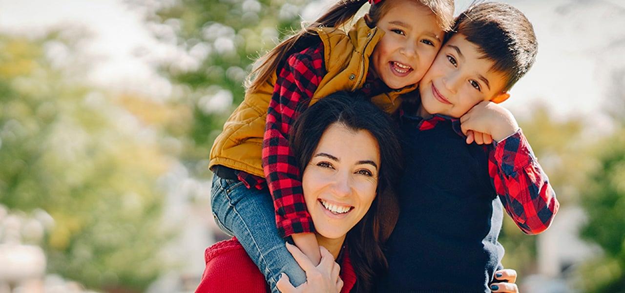2. Y tú, ¿sabes cómo proteger el futuro financiero de tus hijos?