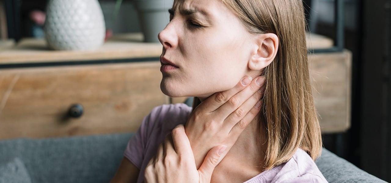 3. ¿te duele la garganta? remedios