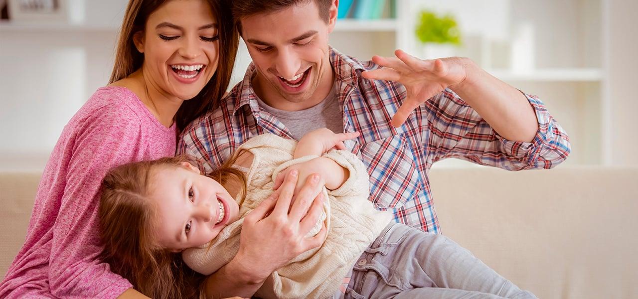 4. ¿sabes cómo garantizar el futuro de tu familia?