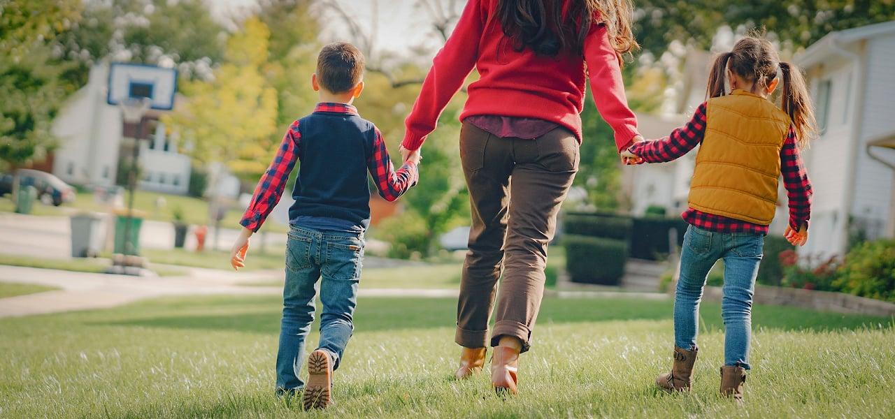 5. ¡El mejor regalo para tus hijos!