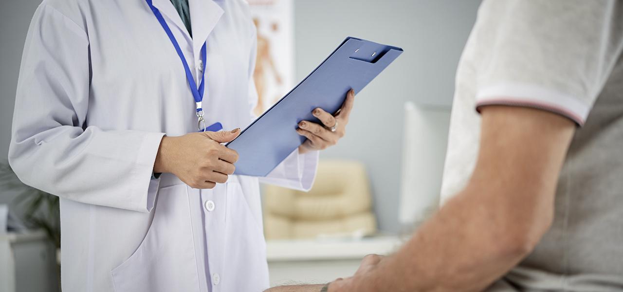 12. ¡Hazte un chequeo médico preventivo anual!