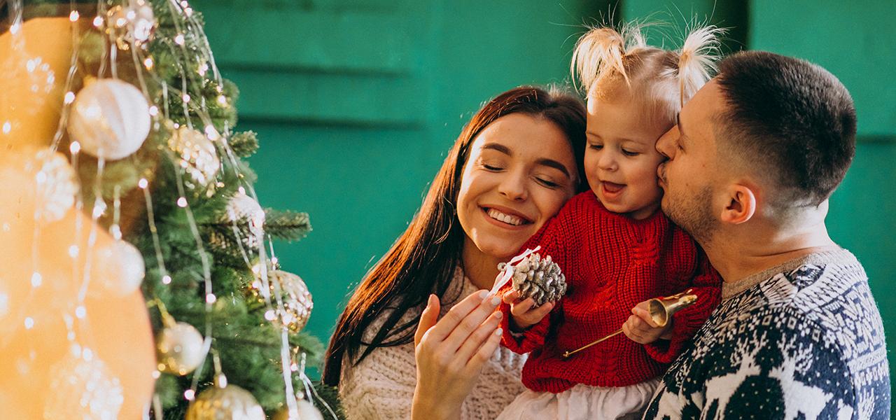 12. Garantiza el bienestar de tu familia esta navidad