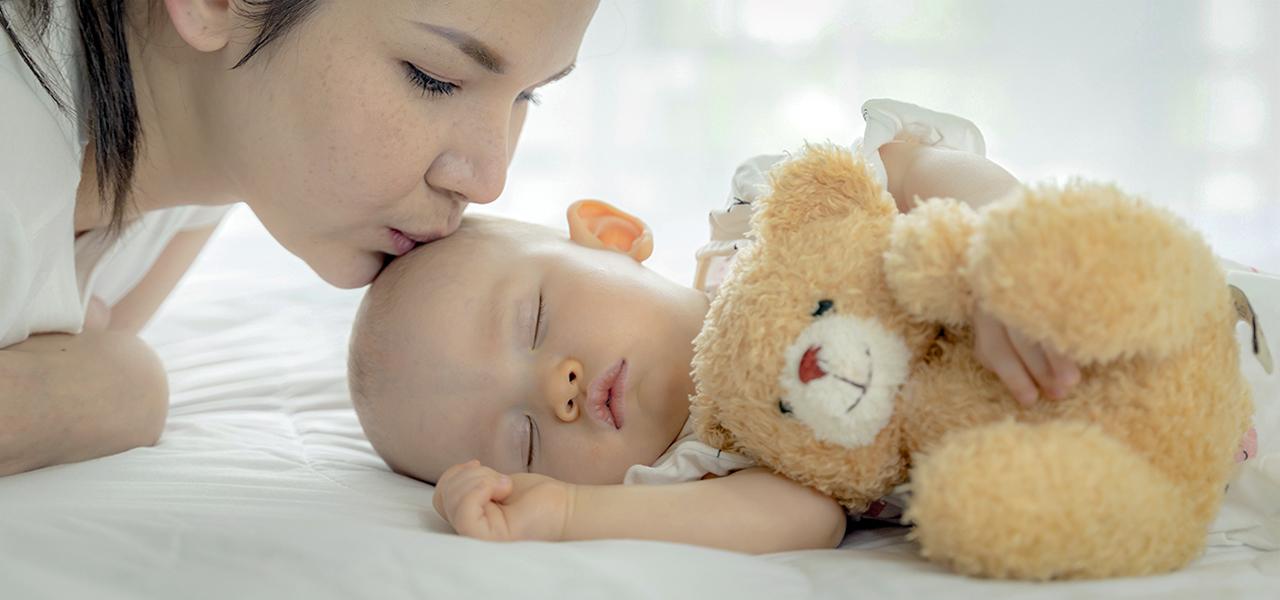 8. ¿Puede tener un seguro de gastos médicos mi bebé recién nacido?