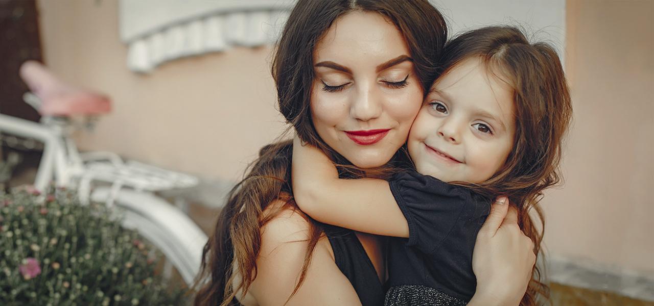 8. Madres solteras- ¿Cómo puedo proteger más a mis hijos?