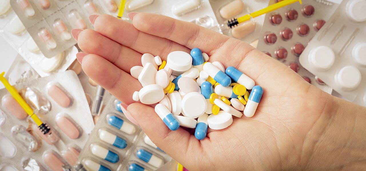 9. Cobertura en farmacias, la ventaja de un seguro de gastos médicos