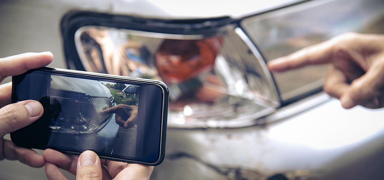 1. ¿Accidente de auto? 3 importantes cosas que necesitas saber