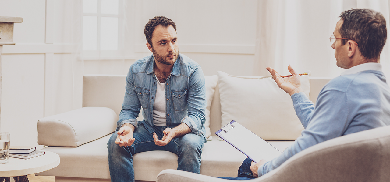 ¿Por qué es necesaria la terapia psicológica luego de un evento traumático de salud?