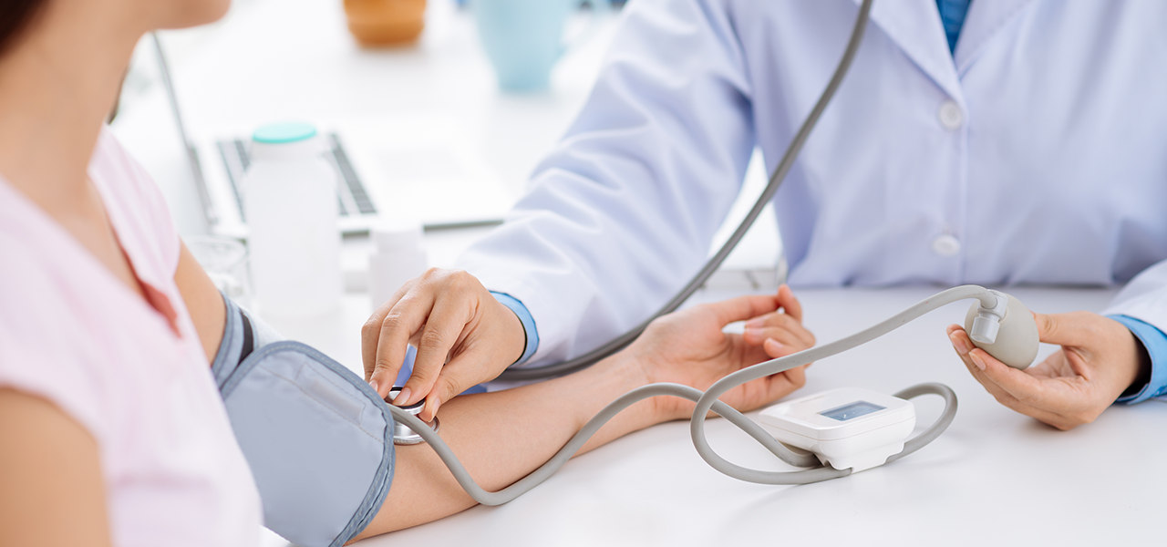 5 razones para realizarte un chequeo médico preventivo