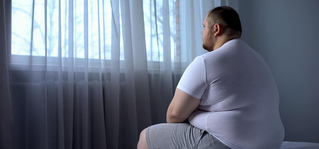 ¿Sabías que existe el sobrepeso emocional? ¡Cuidado!