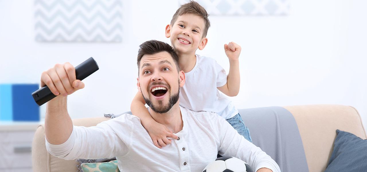 Cuida el tesoro más valioso de tus pequeños: su futuro