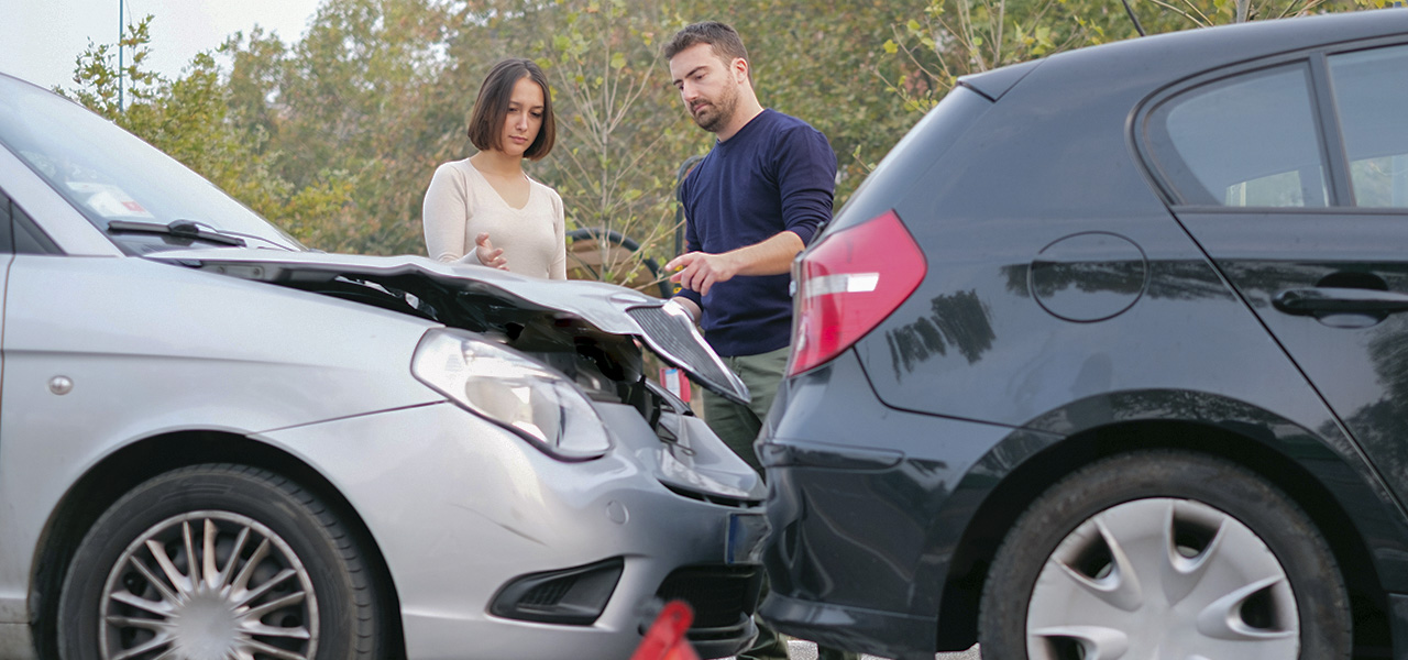 ¿Cuándo usar mi seguro de vehículo?