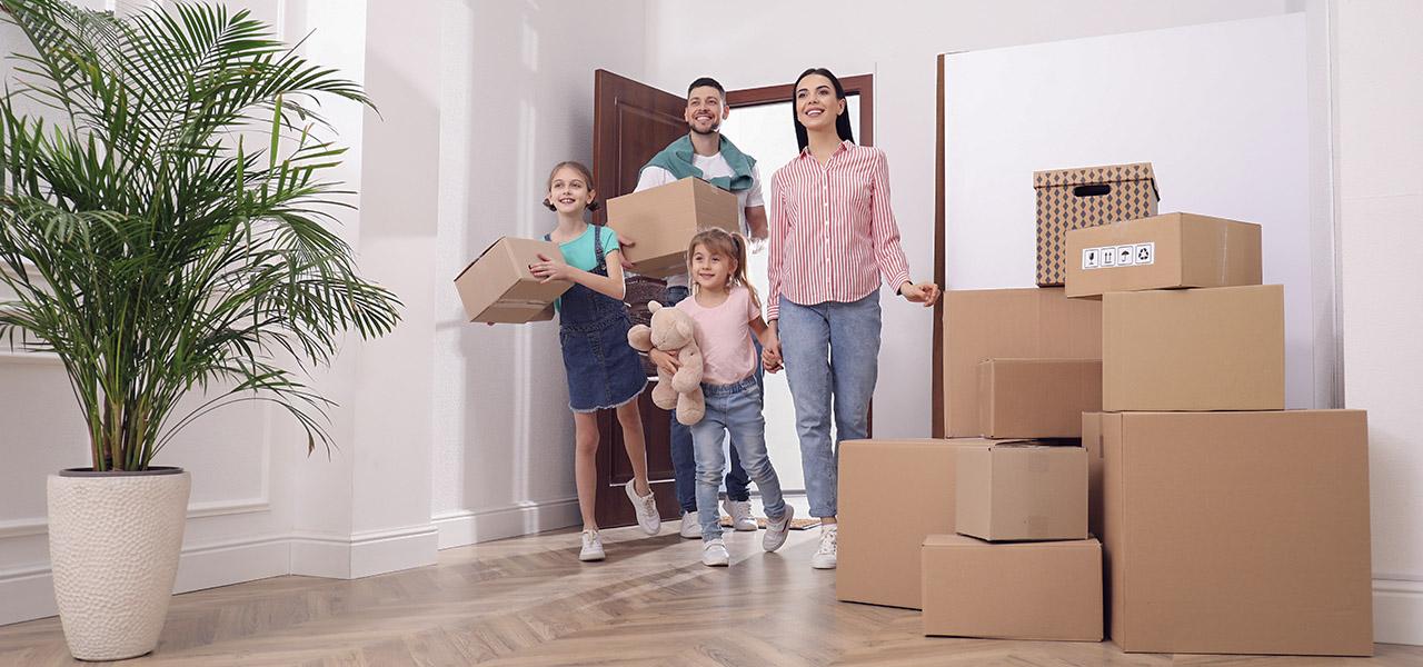 ¿Tienes planes de mudarte? Protege tus finanzas