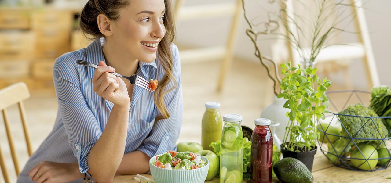 Cómo cuidar mi salud integral y mantener mi bienestar