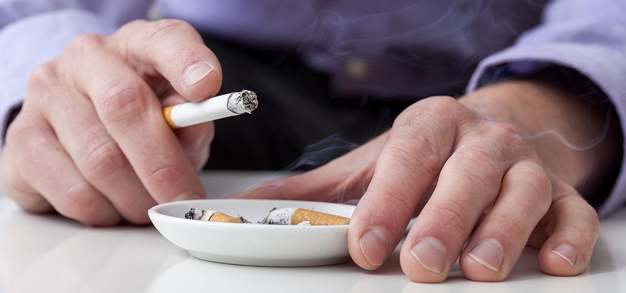 ¿Consumes tabaco? Cómo afecta tu seguro de vida