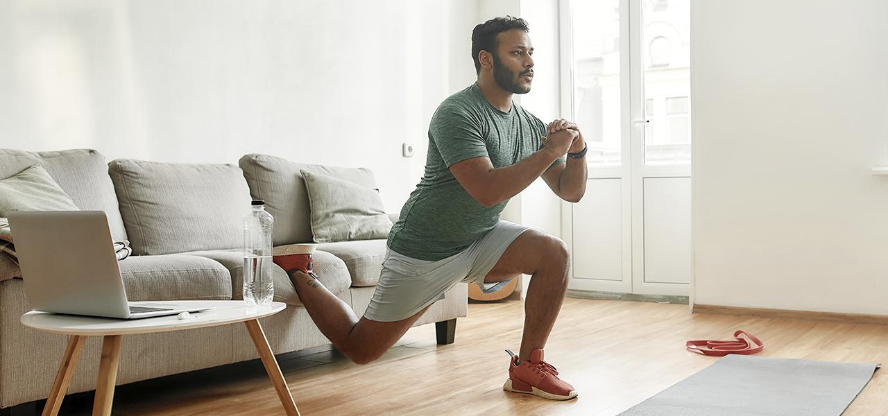 ¡Los hombres también se cuidan! Consejos para la salud masculina