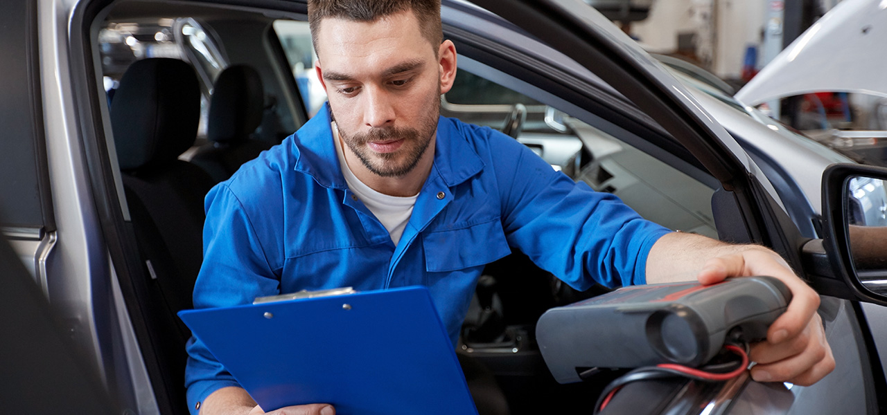 Checklist de indicadores para cambiar tu carro
