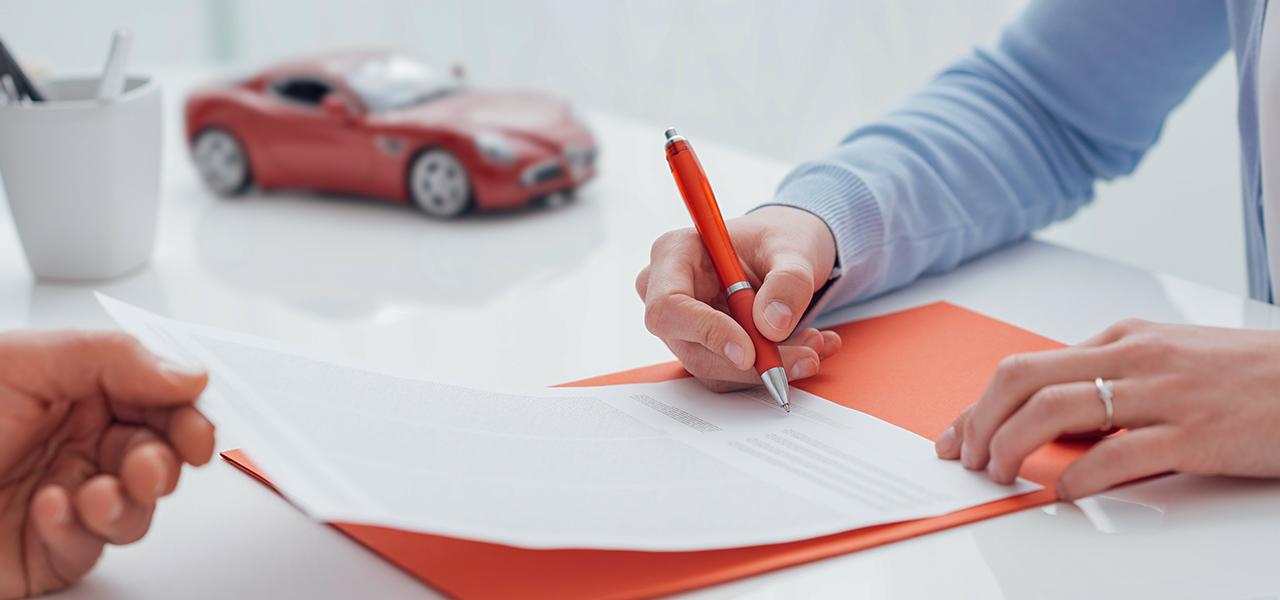 ¿Primer seguro de auto? 5 aspectos a tomar en cuenta