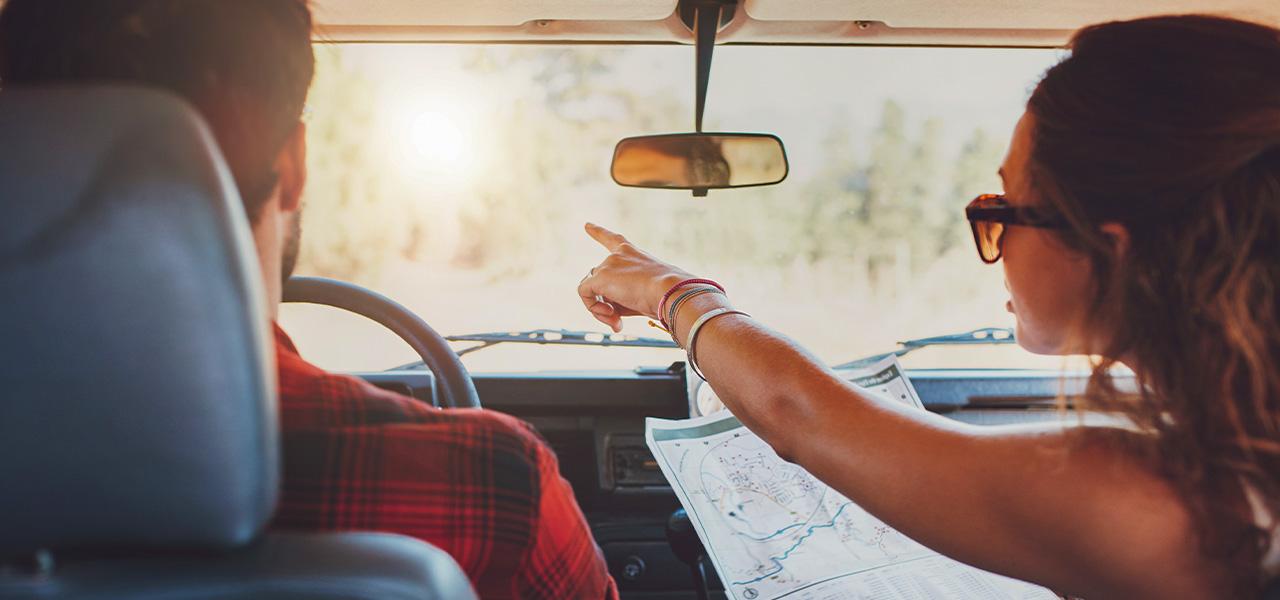 Road Trip! Tips para viajar seguro
