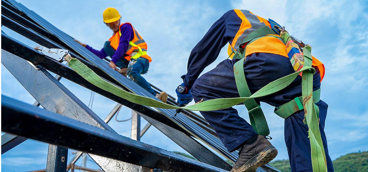 ¿Qué trabajos son considerados de alto riesgo?