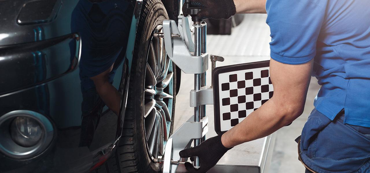 Alineación y balanceo: Cuida la estabilidad de tu carro