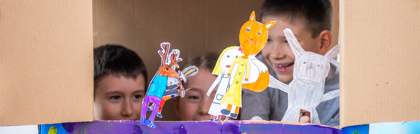 #YoMeQuedoEnCasa: Actividades para mantener ocupados a los pequeños